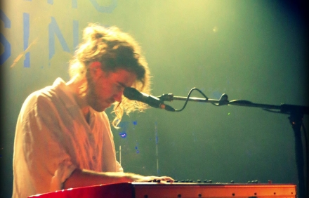 Matt Corby Paris